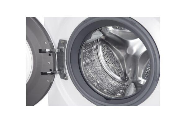 Máquina de lavar LG F4J5VY3W 9kg