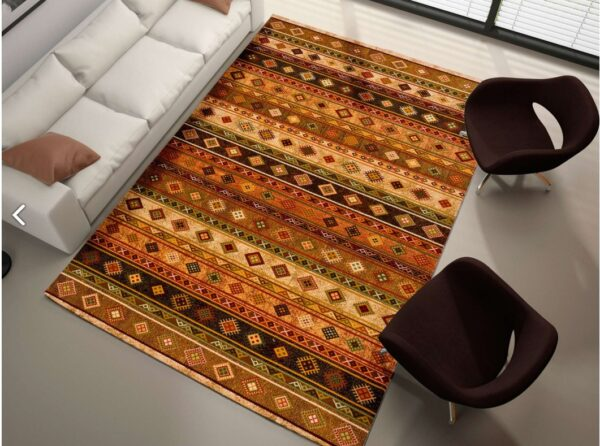 Carpete Deir 10067