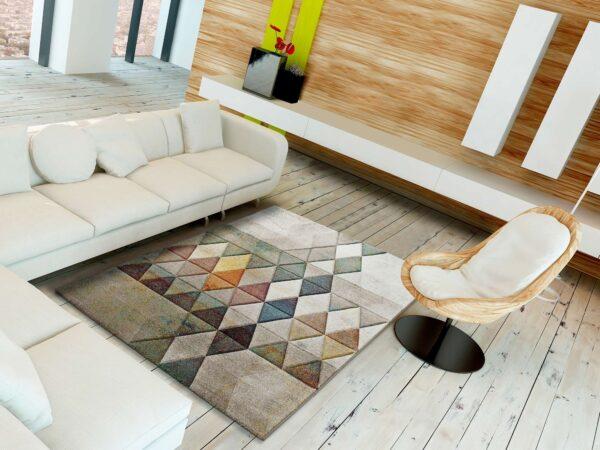Carpete Mubis 21420