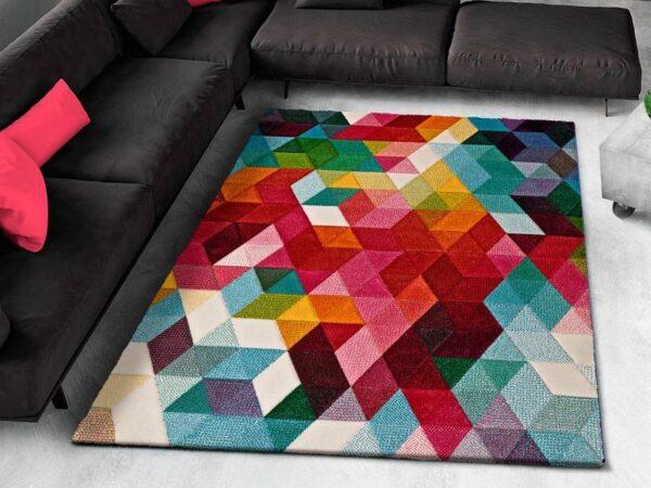 Carpete Optik 21419