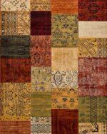 Carpete Turan