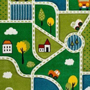 Carpete Toys 22308