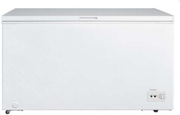 Congelador Horizontal Telefac TCA448