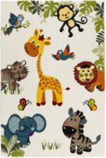 Carpete Kinder 21501-04