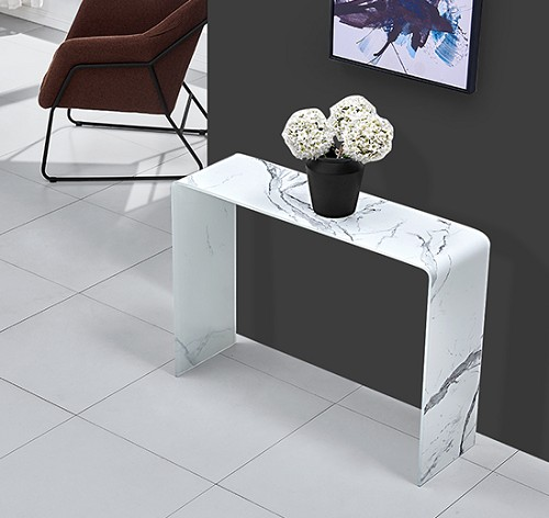 Consola Marble
