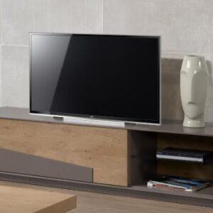 Móvel tv 1 Porta rebátivel Direito