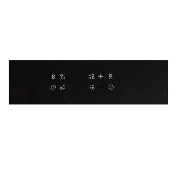 Placa Indução Midea MC-IF7251J1-A