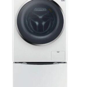 Maquina LG Twin Wash F4J8JH2WD+F8K5XN3