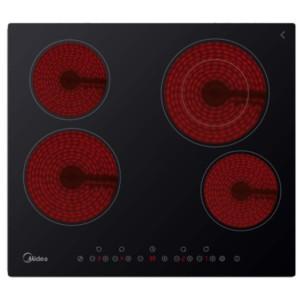 Placa de Vitrocerâmica Midea MC-HF645