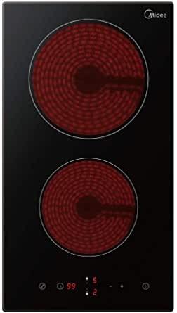 Placa de Vitrocerâmica Midea MC-HD301