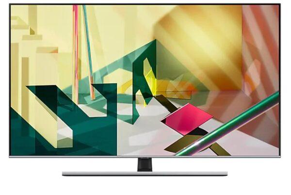 Q75T Smart 4K QLED TV 2020