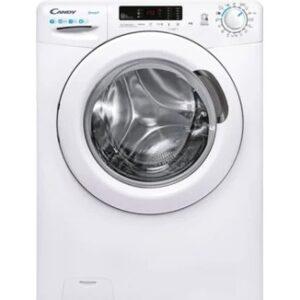 Máquina de Lavar Roupa CANDY CS 1072DE/1-S (7 kg - 1000 rpm - Branco)