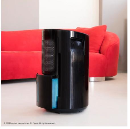 Desumidificador Cecotec Big Dry 9000 professional Black