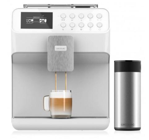 Máquina de café cecotec Power Matic-ccia 7000 Bianca