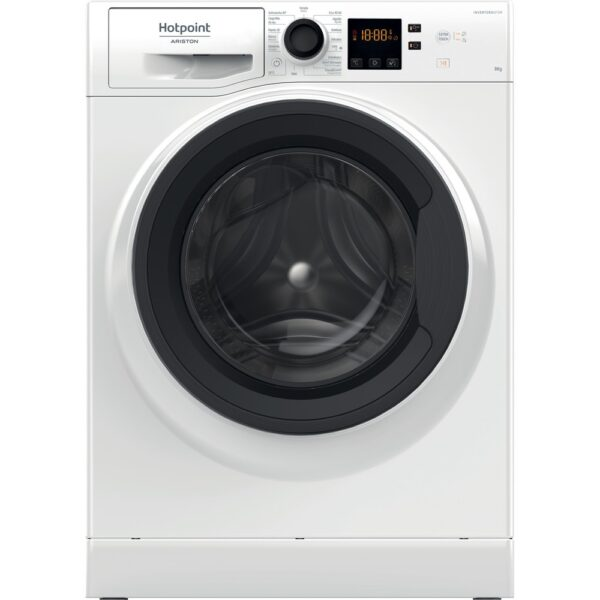 Maquina Roupa Hotpoint NS 823 WK SPT N