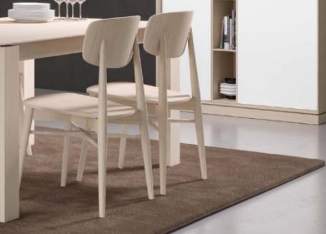 Cadeira Sem Estofo Fénix 10