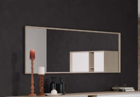 Espelho de Aparador fénix 10