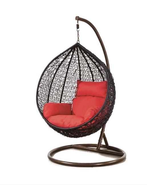 Cadeira Baloiço Nacelle D-329-1