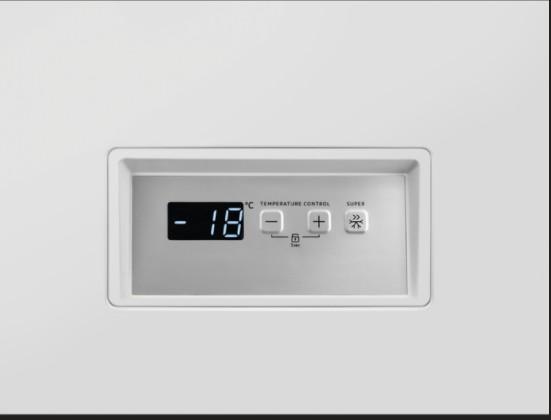 Congelador AEG AHB531e1lw