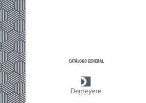Catálogo Demeyere